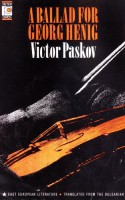 A Ballad For Georg Henig - Viktor Paskov