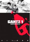 Gantz/1 - Hiroya Oku