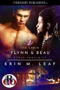 The Cabin (Close Proximity #2) - Erin M. Leaf