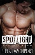Spotlight (Guardians Book 3) Kindle Edition - Piper Davenport