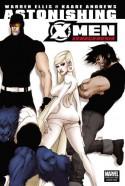Astonishing X-Men: Xenogenesis - Warren Ellis, Kaare Andrews