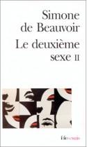 Le deuxième sexe II - Simone de Beauvoir