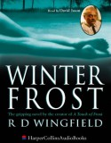 Winter Frost - David Jason, R.D. Wingfield