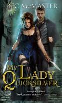 My Lady Quicksilver - Bec McMaster