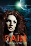 The Color of Rain - Cori McCarthy