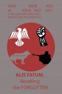 Alis Fatum: Recalling the Forgotten - Max Nefy