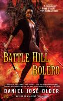 Battle Hill Bolero - Daniel José Older