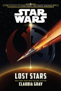 Journey to Star Wars: The Force Awakens Lost Stars - Claudia Gray, Phil Noto