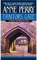 Traitors Gate - Anne Perry