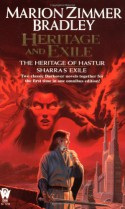 Heritage and Exile - Marion Zimmer Bradley
