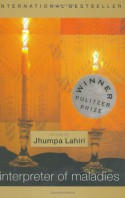 Interpreter of Maladies - Jhumpa Lahiri
