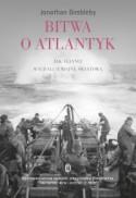 Bitwa o Atlantyk. Jak alianci wygrali II wojnę światową - Michał Ronikier, Jonathan Dimbleby