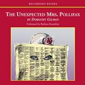 The Unexpected Mrs. Pollifax (Mrs. Pollifax #1) - Dorothy Gilman, Barbara Rosenblat