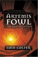 The Opal Deception - Eoin Colfer