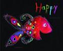 Happy - Mies van Hout
