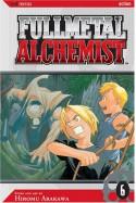 Fullmetal Alchemist, Vol. 06 - Hiromu Arakawa
