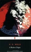 A Modern Utopia - Francis Wheen, Gregory Claeys, H.G. Wells