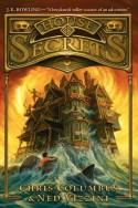 House of Secrets - Chris Columbus, Ned Vizzini, Greg Call