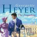 The Foundling - Phyllida Nash, Georgette Heyer