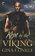 Kept by the Viking (Forgotten Sons) - Gina Conkle