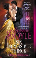 Six Impossible Things: Rhymes With Love - Elizabeth Boyle