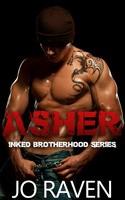 Asher - Jo Raven