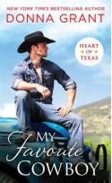 My Favorite Cowboy - Donna Grant