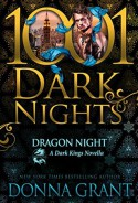 Dragon Night - Donna Grant