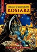 Kosiarz (Świat Dysku, #11) - Piotr W. Cholewa, Terry Pratchett