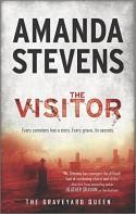 The Visitor (Graveyard Queen) - Amanda Stevens