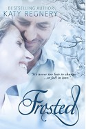 Frosted - Katy Regnery