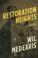 Restoration Heights - Wil Medearis
