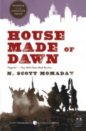 House Made of Dawn - N. Scott Momaday