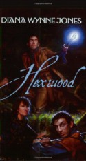 Hexwood - Diana Wynne Jones