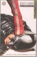 Wonder Woman: The Hiketeia - Wade Von Grawbadger, Dave Stewart, Greg Rucka, J.G. Jones