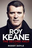 The Second Half - Roy Keane, Roddy Doyle