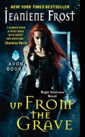 Up From the Grave - Jeaniene Frost
