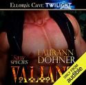 Valiant - Vanessa Chambers, Laurann Dohner