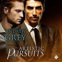 Artistic Pursuits - Andrew Grey