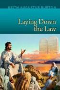Laying Down the Law - Keith Augustus Burton