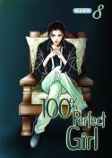 100% Perfect Girl, Volume 8 - Wann