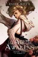 Air Awakens (Air Awakens Series Book 1) - Elise Kova