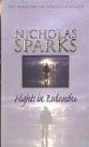 Nights in Rodanthe - Nicholas Sparks