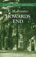 Howards End - E.M. Forster