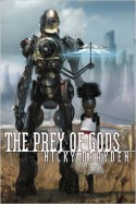 The Prey of Gods - Nicky Drayden