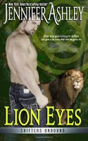 Lion Eyes - Jennifer Ashley