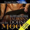 Moon - Laurann Dohner