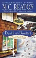 Death of a Dentist - M.C. Beaton