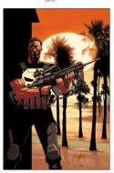 The Punisher Volume 1: Black and White - Mitch Gerads, Nathan Edmondson