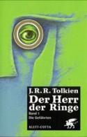 Die Gefährten - J.R.R. Tolkien